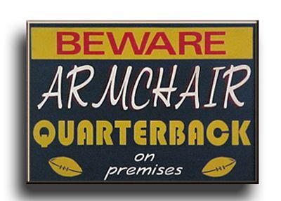 Armchair Quarterback Archives Management Concepts