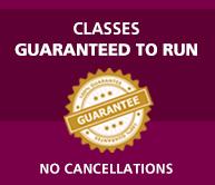 GTR Courses