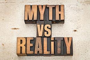 Data Analytics, Myth