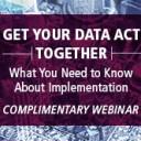 DATA Act Implementation Impact
