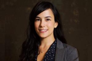 Federal Spotlight: Rebecca Rose