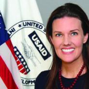 Federal Spotlight: Alexis Bonnell