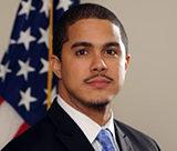 Federal Spotlight: Ali Pourghassemi