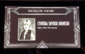 Cynthia Snyder-Dionisio