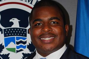 Federal Spotlight: Darryl E. Peek II