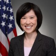 Federal Spotlight: Elaine Ho
