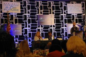 FEW NTP 2017: Empowering Women in the Federal Workforce