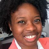 Federal Spotlight Interview: Laniera Jones