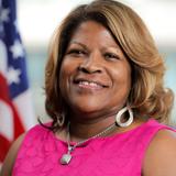 Federal Spotlight: Pamela Thompson